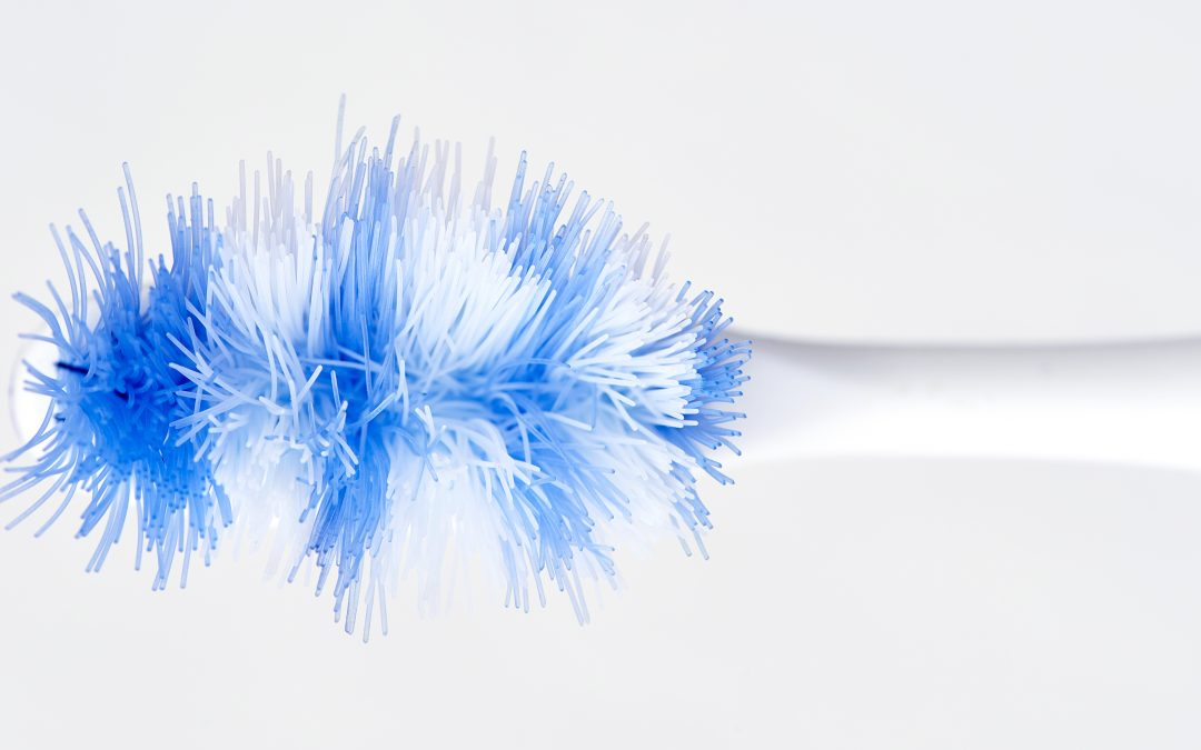 5 Products on Amazon to Improve Your Oral Hygiene