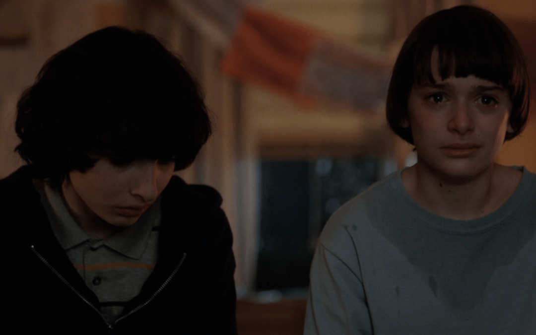 "Stranger Things Season 2, Chapter Five: ""Dig Dug"" Recap"
