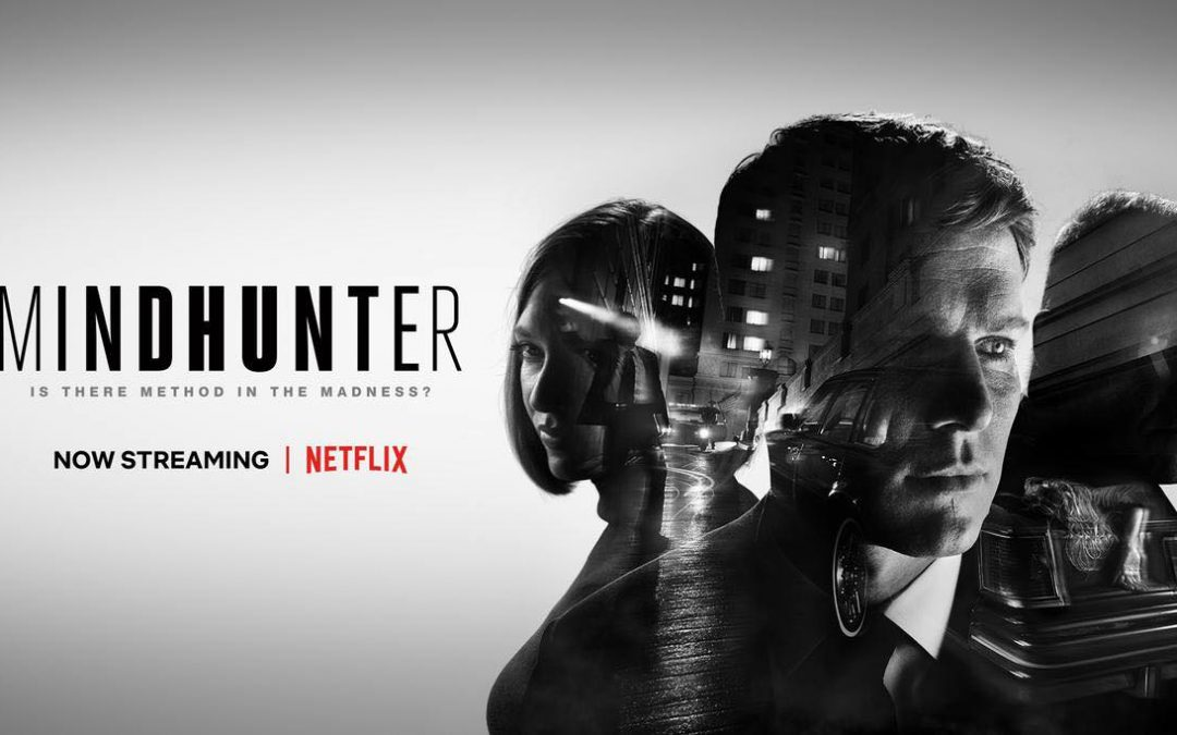 Netflix TV MINDHUNTER Season Review And Analysis Day Of The Human - A fascinating breakdown of the visual effects in netflixs mindhunter