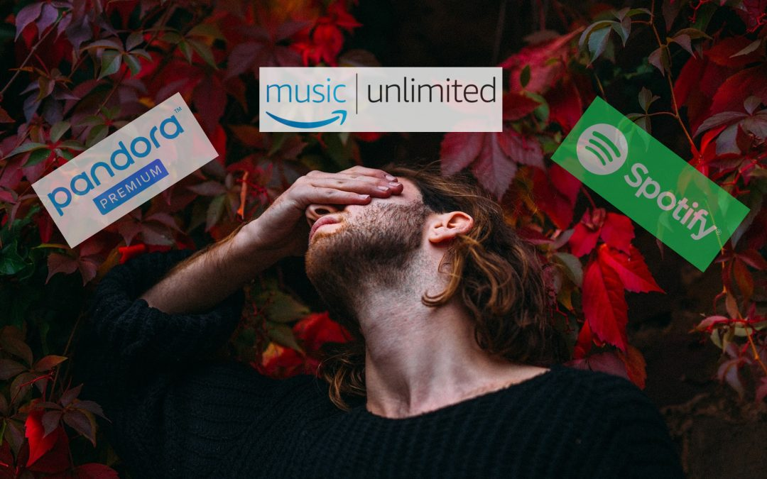 Why I Chose Amazon Music Unlimited For My Streaming Needs