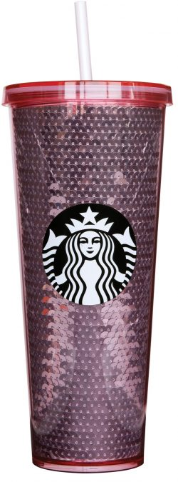 1 - starbucks-pink-sequins-plastic-cold-cup-rose-gold-2017