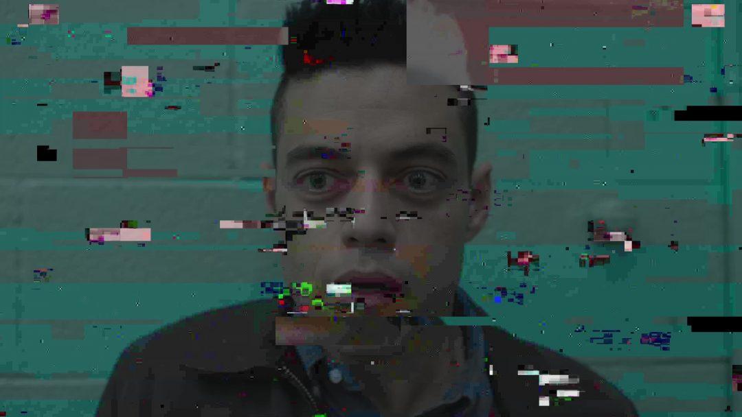 17 - Elliot glitching...