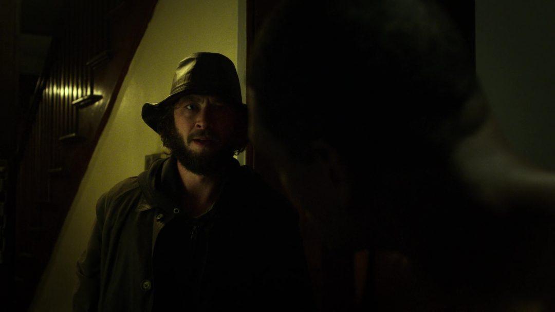 (5) David asks for Curtis' help