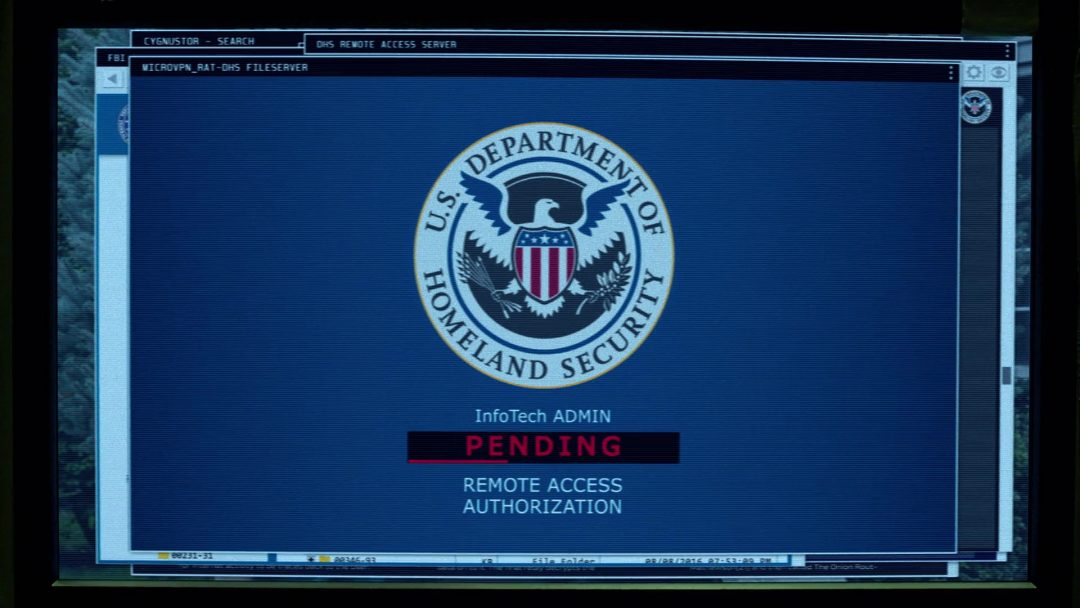 9 - Micro hacks Homeland Security