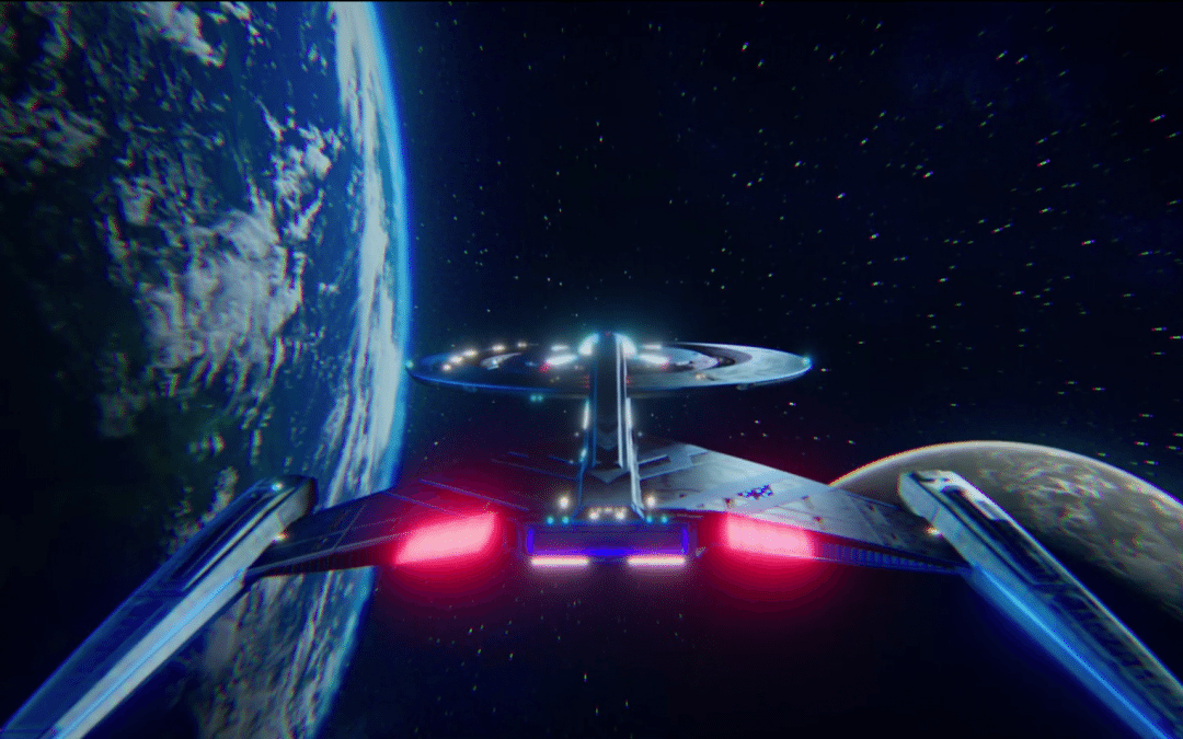 "Star Trek Discovery Season 1, Episode 9: ""Into the Forest I Go"" recap"