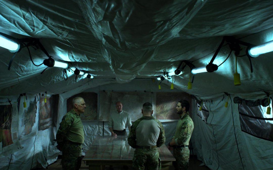 """The Punisher Season 1, Episode 3: """"Kandahar"""" recap"""