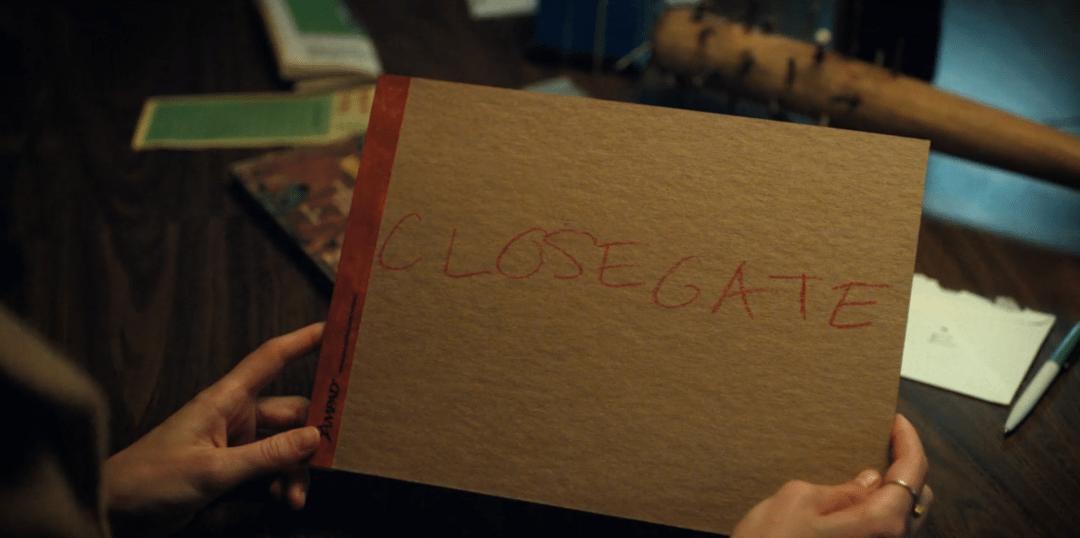 CLOSEGATE