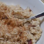 Recipe of the Day: Easy, Creamy Rice Pudding Recipe