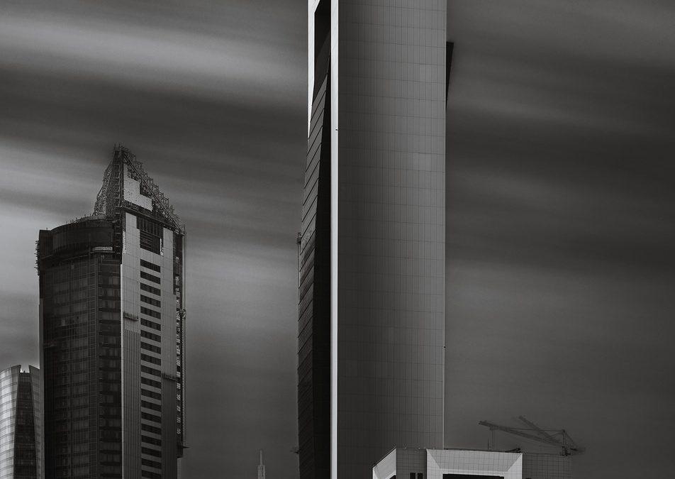 "Photo of the Day: ""Urban Series VI"" by Minas Stratigos"