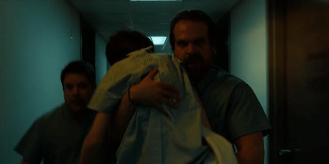 Saving the sedated Will