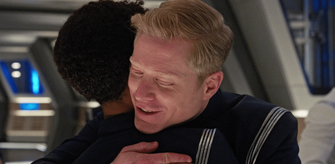 Stamets is getting weird, but nicer