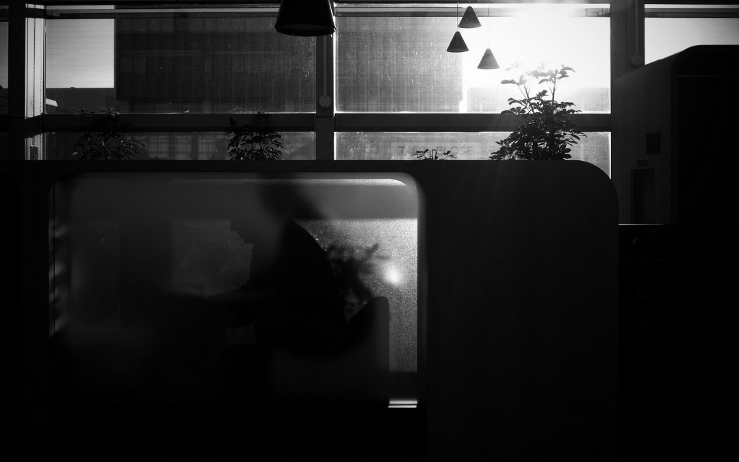 "Photo of the Day: ""Take a coffee break"" by Kappo Moriyoshi (明遊快)"