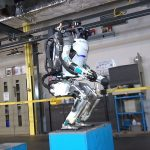 Do Yourself a Favor and Watch This 330 pound Robot Do a Backflip