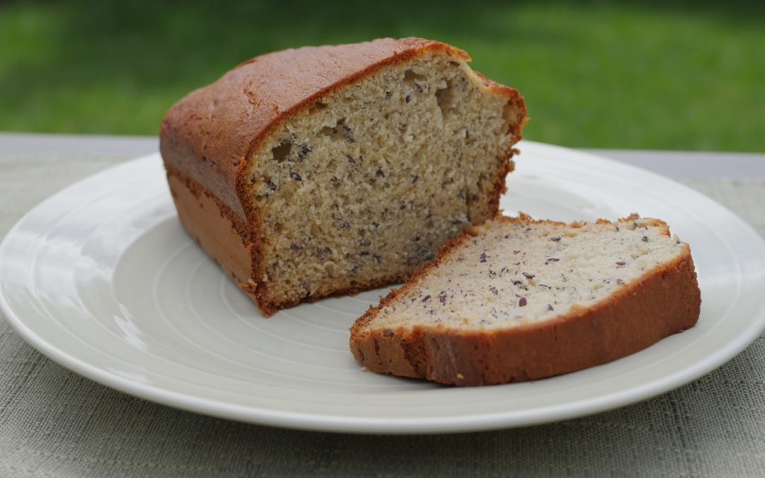 Recipe of the Day: Moist, Delicious Banana Bread, 10 Minute Prep