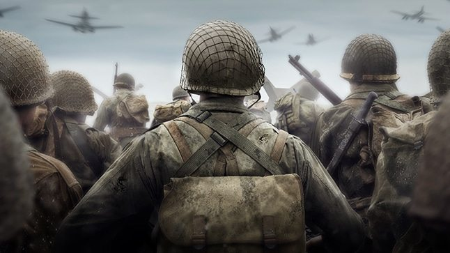 Why Call of Duty: WWII is the First Game That I, a Busy Dad, Have Bought in Years
