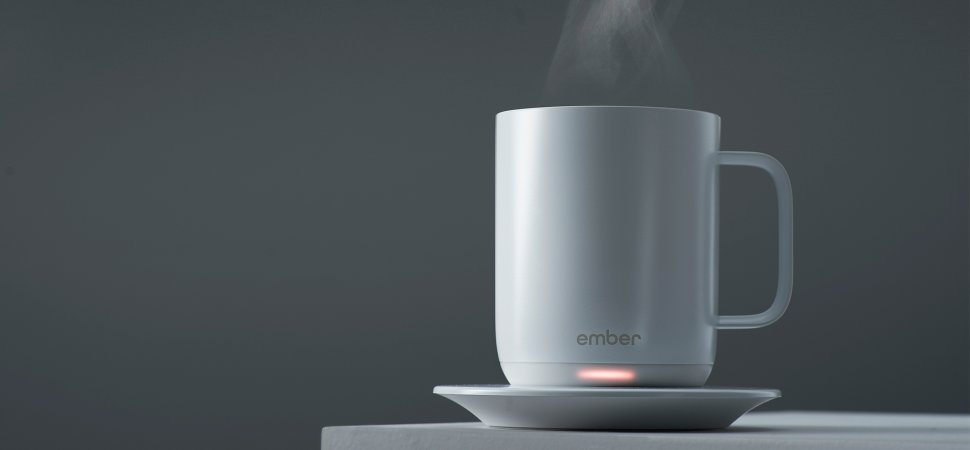 Starbucks Now Carries an $80 Smart Mug: What it is and How It Works