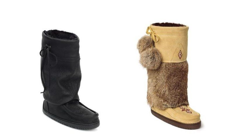 Black Friday Deal: Buy the Best Winter Boots Ever and Get a Free Pair of Moccasins