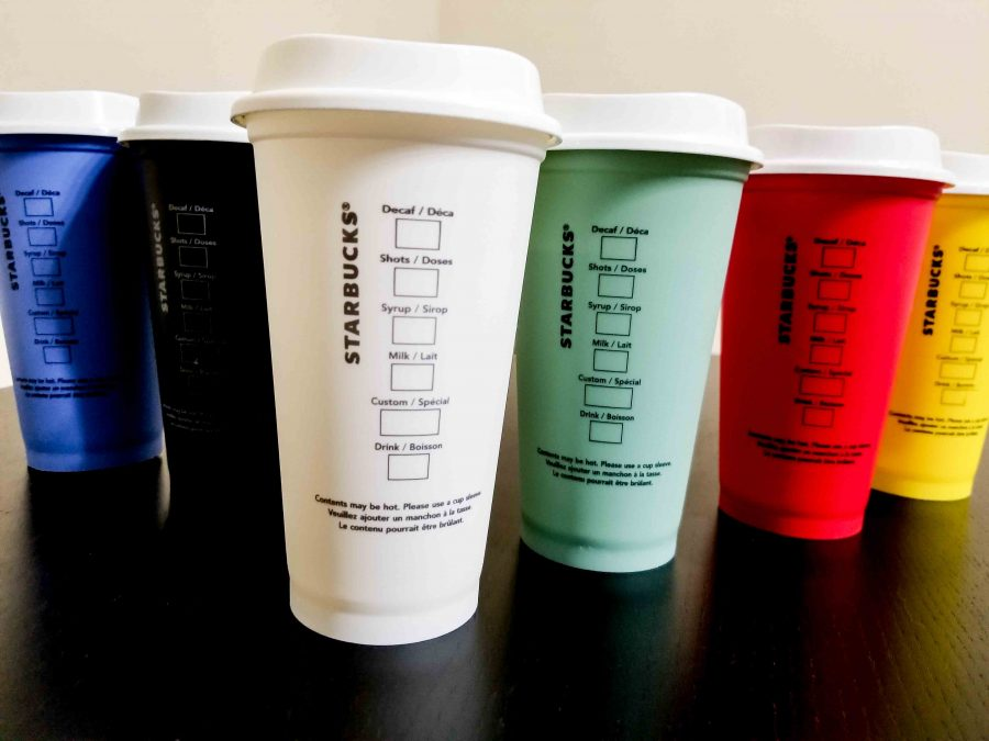 a3d566257c3 Starbucks Reusable Hot Cups Review: Simple, Dishwasher Safe, and ...