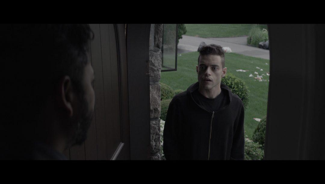 21 - Elliot asks Sandesh about Mobley's funeral
