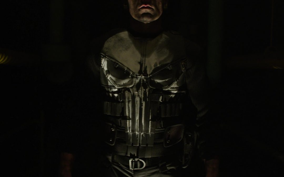 "The Punisher Season 1, Episode 11: ""Danger Close"" Recap"