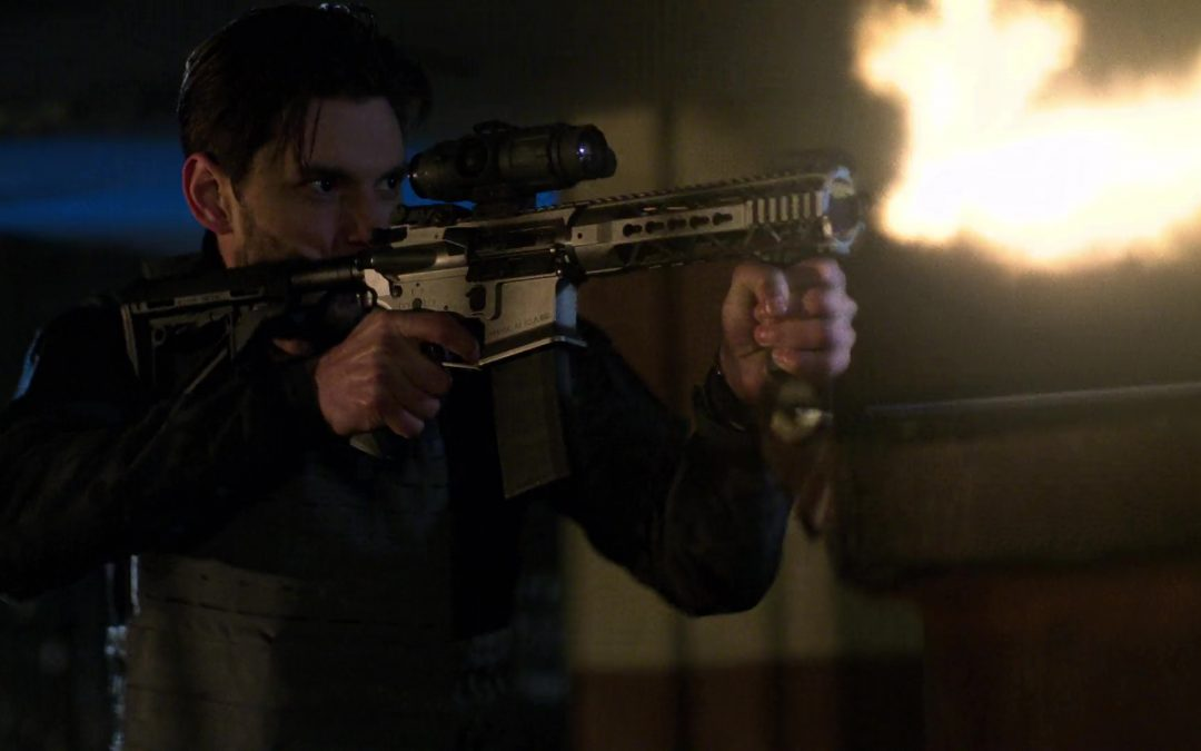 "The Punisher Season 1, Episode 13: ""Memento Mori"" Recap"