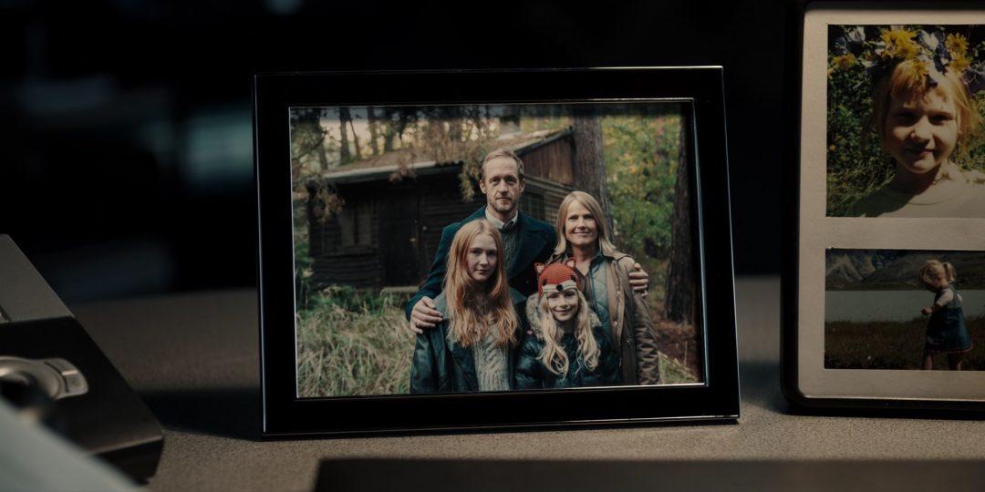 (39) Charlotte's family