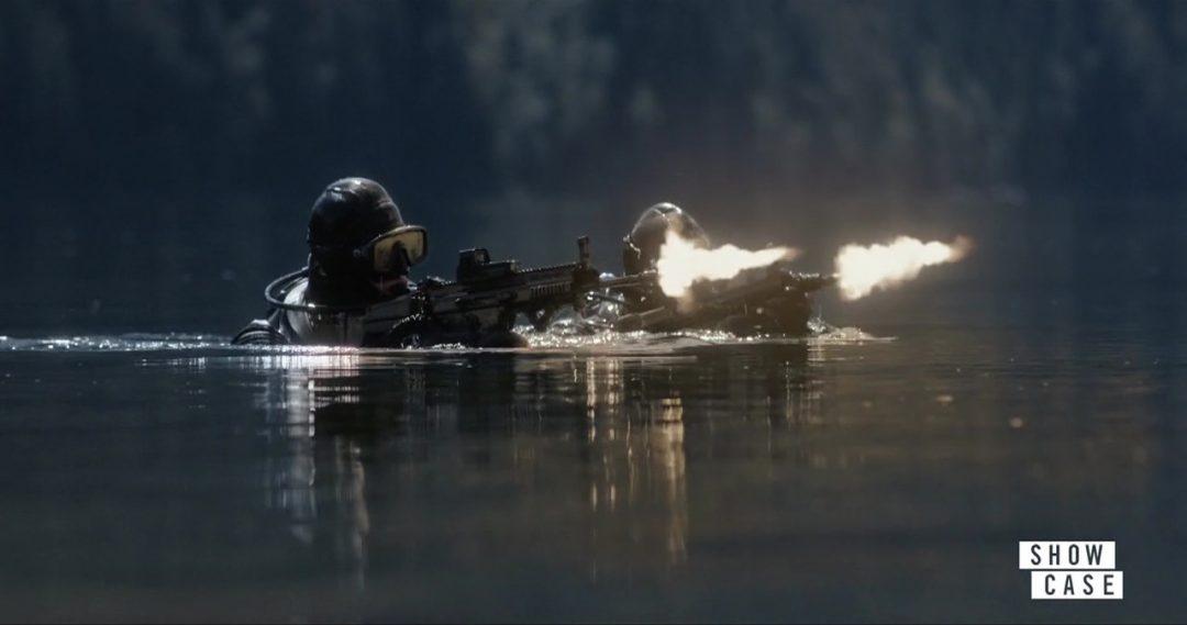 66 - Scuba-men killing the Team again