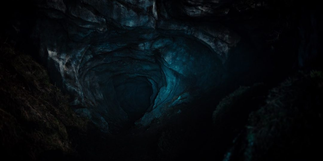(68) The caves start making a really creepy sound
