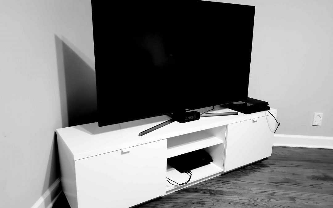 I Just Upgraded to a 4k TV. Yes, It\u0027s Worth it, Even if You Don\u0027t