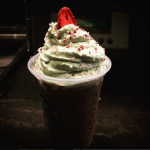 Starbucks Leak: New Christmas Tree Frappuccino Available December 7th - 11th