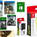 Video Game Deals of the Day: Destiny 2, Nintendo Switch Joy-cons, Xbox Gift Cards, Titanfall 2 and More