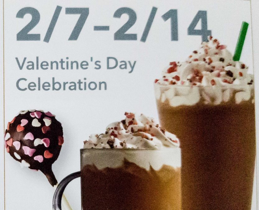 21   Starbucks Valentineu0027s Day Celebration Begins 2 7 2018