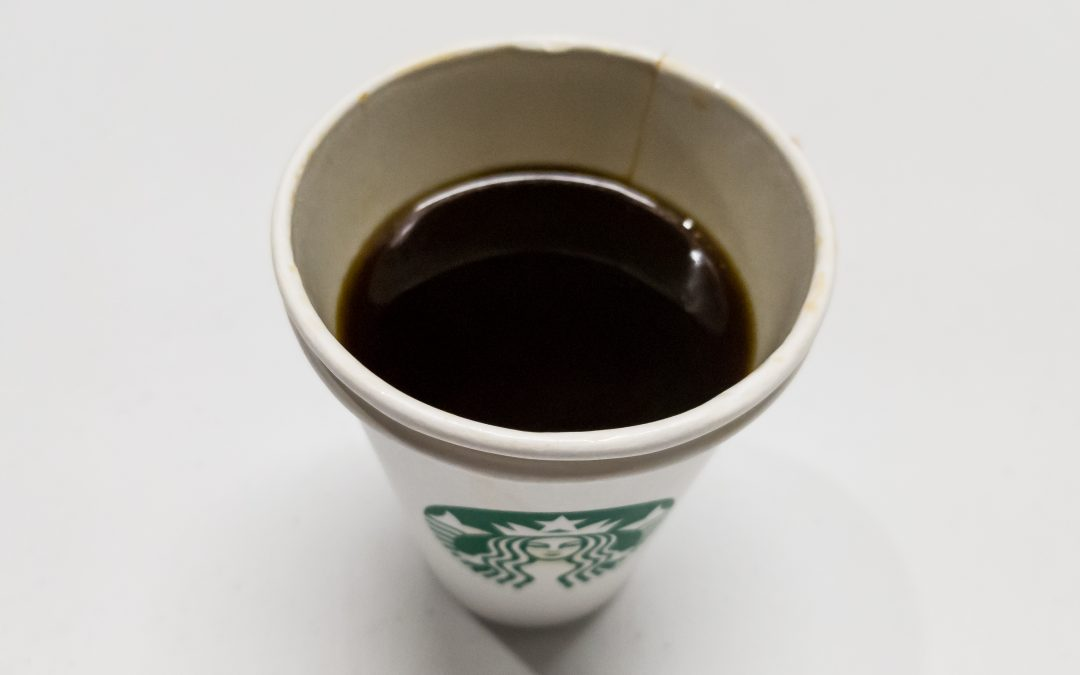 Starbucks Blonde Caffè Americano Review: A Surprisingly Light, Sweeter Espresso Experience