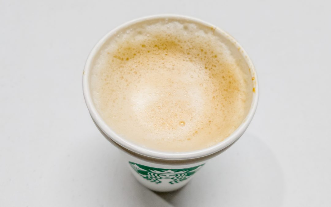 Starbucks Blonde Caffè Latte: A Good (But Not the Best) Way to Enjoy Your Espresso With Milk