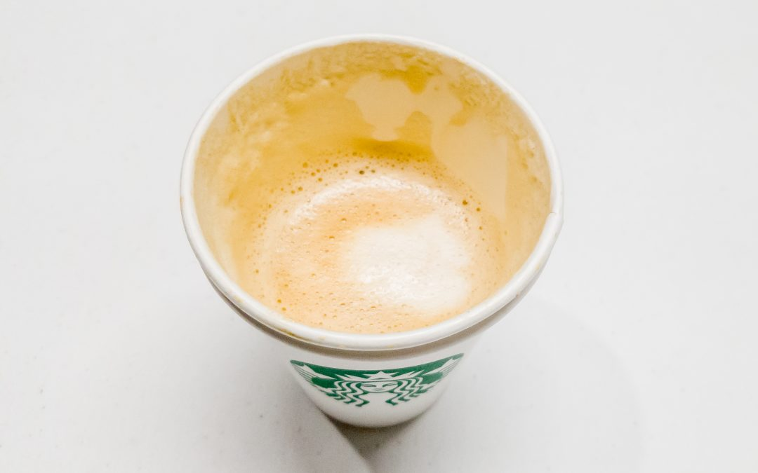 Starbucks Blonde Flat White Review: A Sweet, Pure, Blonde Espresso-and-Milk Experience, and I Like It