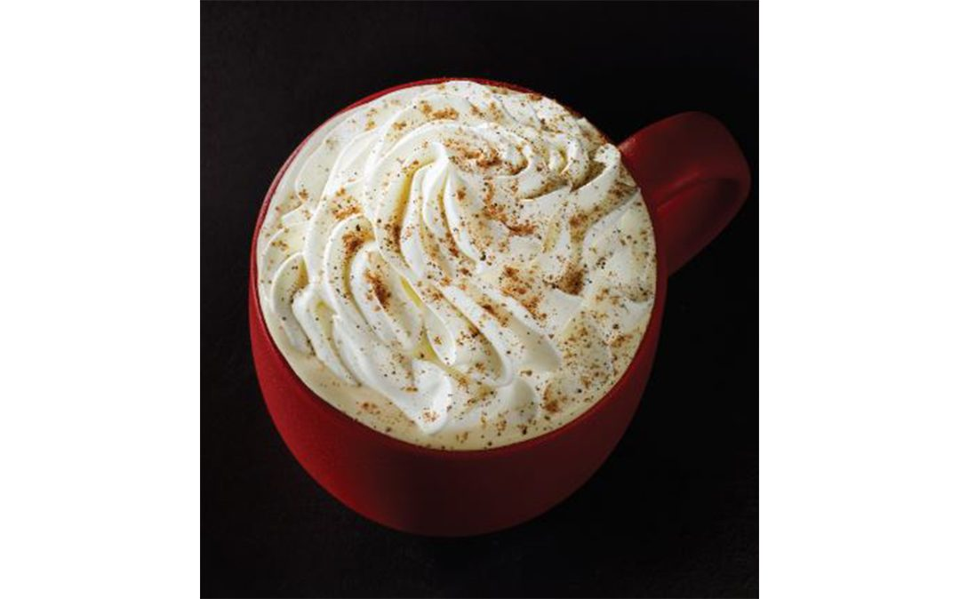 Starbucks Gingerbread Latte Review: It's Pretty Much What You Expect, With One Caveat